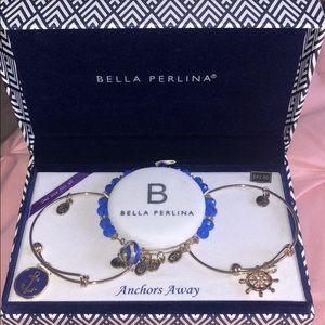 Dangle bracelets